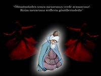 Mevlana Celaleddin Rumi Ve Felsefesi