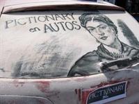 Araba Sanatı (resim)