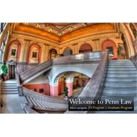 Amerika'daki En İyi Hukuk Programları
