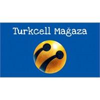 Turkcell'den E-ticaret Sitesi: Turkcell Mağaza