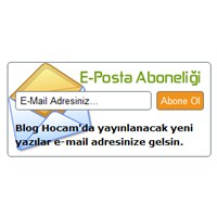 Blog Hocam'dan Bloggerlara Tavsiyeler...