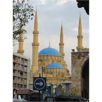Beyrut Gezi Notları