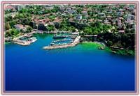 Antalya | Şehrin Tanıtımı | Tarihi