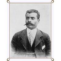 Meksika Devrimi'nin Lideri | Emiliano Zapata (1879