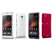 Sony Xperia Sp Ve L Tanıtım Videosu İzleyin