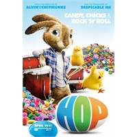 Tavşan Hop