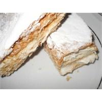 Milföy'de Laz Böreği