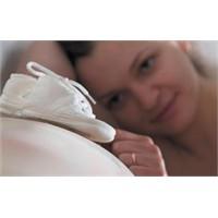 Bebek İçin Henüz Çok Geç Sayılmaz
