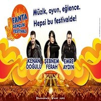12. Fanta Gençlik Festivali 2013