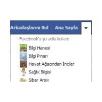Facebook Profilinizi Spam Reklamlarından Koruyun
