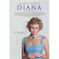 Diana'dan İlk Afiş Ve Fragman