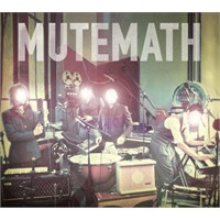 Mutemath'den Yeni Albüm Müjdesi
