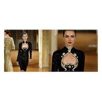 Alexis Mabille 2013 Haute Couture Sonbahar Kış