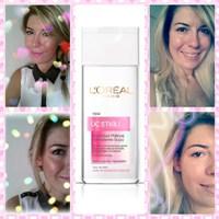 L'oréal Paris Kusursuz Makyaj Temizleme Suyu