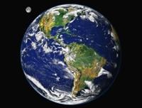 Müthiş İddia: Dünya yı Tanrı Yaratmadı!