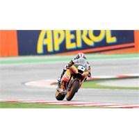 Marc Marquez Şimdiden Moto Gp'ye Göz Kırptı – Mo