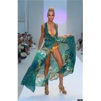 2013 Bikini Modelleri-mercedes Benz Moda Haftası
