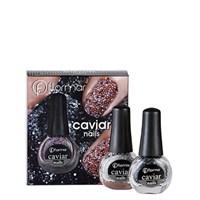 Flormar' Dan Bir Yenilik: Caviar (Havyar) Manikür
