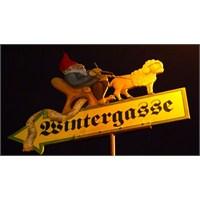 Almanya'dan Noel Manzaraları