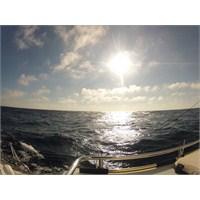 Atlantik Okyanusu Seyahati Sıkıntıları