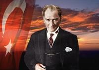 10 Kasım Mustafa Kemal Atatürk (1881-1938)