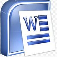 Microsoft Word Filigran Ekleme