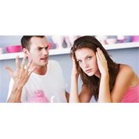 İlişkiyi Bitiren Davranışlar