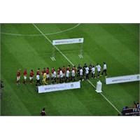 Galatasaray:3-0: Akhisar Belediyespor