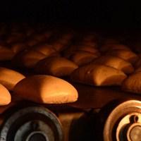 Başbakan İstedi Halk Ekmek Yaptı