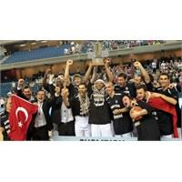 2012'de Yılın Takımı Beşiktaş