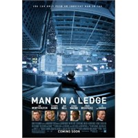 Man On A Ledge / 7.5