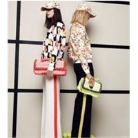 2013 İlkbahar Yaz Modasında Neler Var