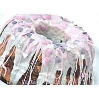 Çikolatalı Mermer Kek / Marble Cake