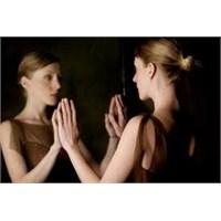 İnsanlar, Aynalar Ve Dürüstlük