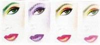 Makyajda Doğru Renk Seçimler