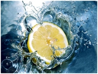Cilt İçin Limon