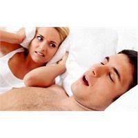 Uyku Apnesi'nin Tetiklediği Hastalıklar