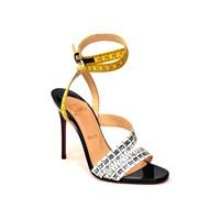 2011 Yaz Ayakkabı Modelleri