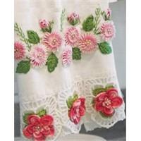 havlu kenarı örnekleri , havlu kenarı modelleri