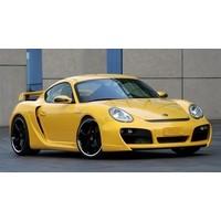 Ağlaya Ağlaya Porsche Yakıyorlar...