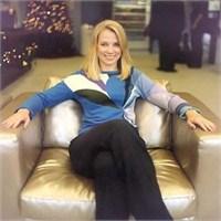 Yahoo'nun Yeni Ceo'su Marissa Mayer Kimdir?