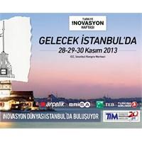 Türkiye İnovasyon Haftası 28-30 Kasım Tarihlerinde