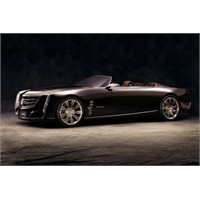 Cadillac Ciel Konsept Arabasını Tanıttı