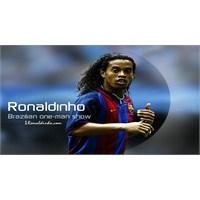Ronaldinho Çizimi