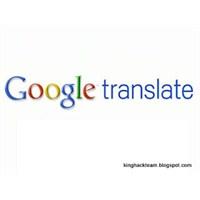 Google Translate 3 Yeni Özellik İle Güncellendi!