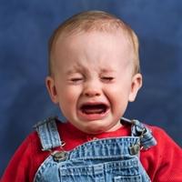 Aman Dikkat,bir Anlık Öfke Bebeği Öldürebilir !