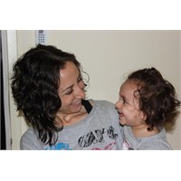 Kızıyla Öğrenen Bir Anne