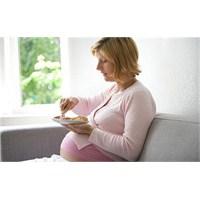 Bilinçli Bir Hamilelik Dönemi