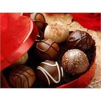 Çikolatanın Keşfi Üzerine