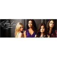 Pretty Little Liars Sezon 2: Bir İleri, İki Geri